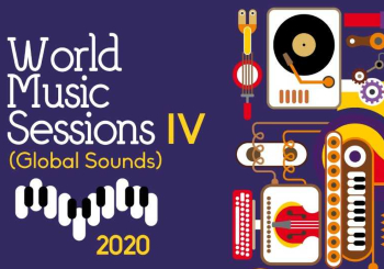 Concierto: «World Music Sessions IV»